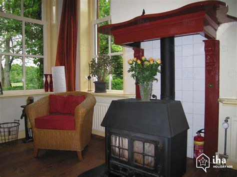 bauernhof wohnzimmer bauernhof mieten in dwingeloo mit 3 schlafzimmer iha 48687