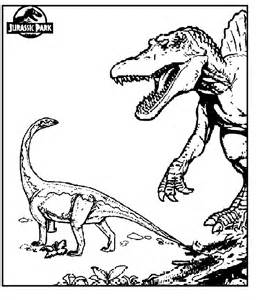 jurassic park coloring pages free coloring pages of jurassic park 3