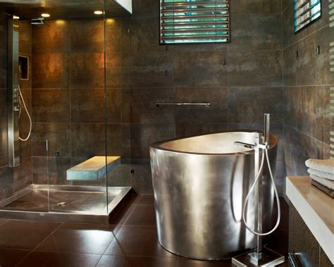 stainless steel bathroom stainless steel japanese tub with stainless steel shower