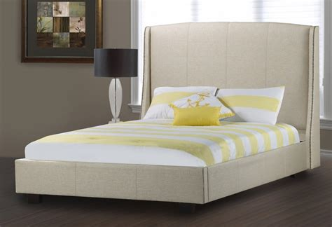 custom bed frames and headboards headboards upholstered bed frames shades of home