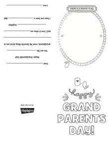 grandparents day template 26 best images about grandparents day on send