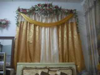 Lu Gantung Kipas oh my wedding 9 panduan cadangan menghias bilik
