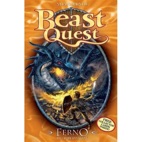 get a pattern book quest the quest wiki fandom powered ferno the fire dragon beast quest