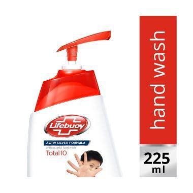 Jual Sho Lifebuoy Botol by Lifebuoy Wash Mild Care Reff 180ml Update Daftar