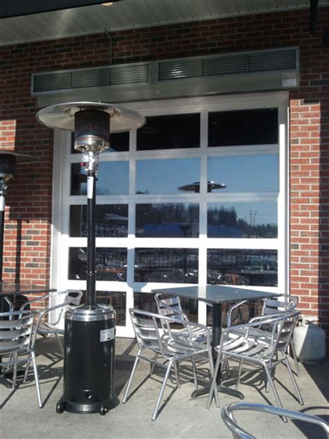Restaurant Door Repair by Commercial Garage Doors Installation Prices Co