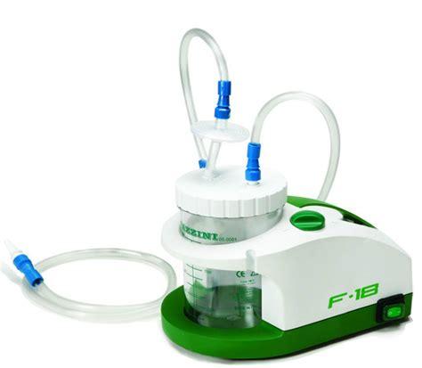 tracheotomia alimentazione aspiratore medicale domiciliare per tracheotomizzati