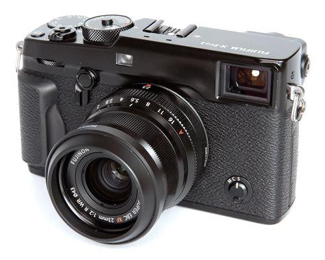 Fujifilm Fujinon Xf 23mm F2 R Wr Lensa Kamera fujifilm fujinon xf 23mm f 2 r wr review