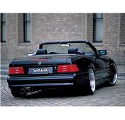 "MercedesBenz SL 320 Roadster Series R129 Review ""The"
