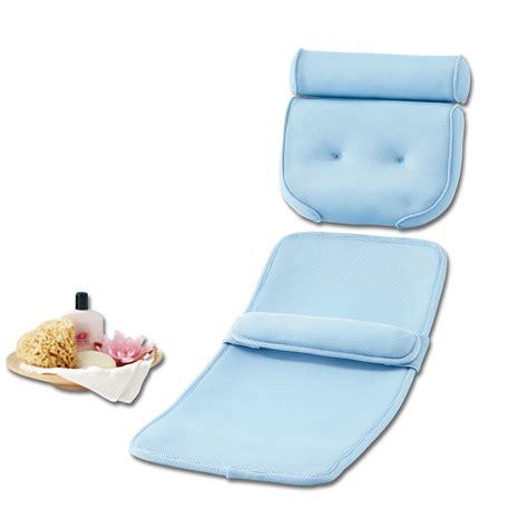 Mat Pillow by Buy Bathing Comfort Set Pillow Mat