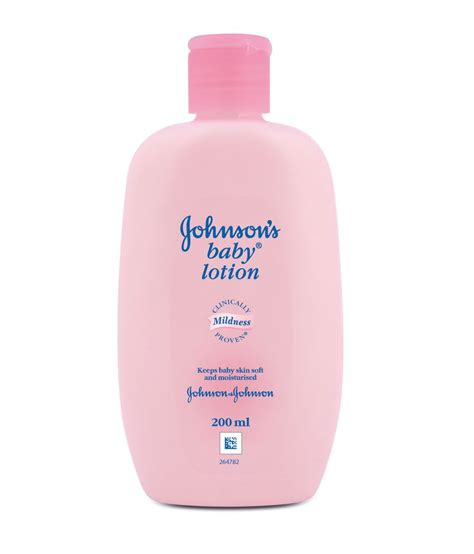 Johnson S Baby Lotion 200ml johnson s baby lotion 200 ml buy johnson s baby lotion