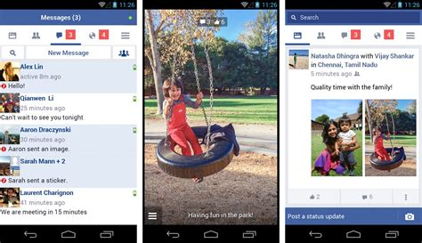 facebook lite apk download facebook lite brings fb access to devices