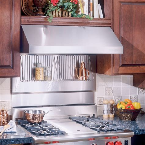 steel backsplash kitchen broan rmp3604 36 in rangemaster 174 stainless steel backsplash