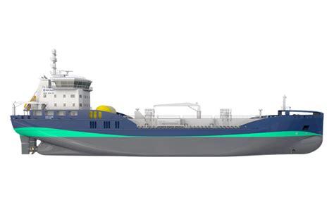 ship designer our ships rolls royce