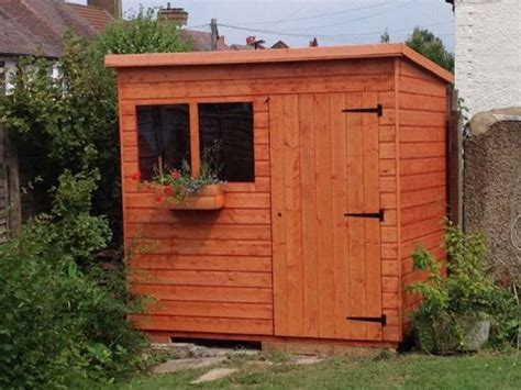 Tiger Sheds by Tiger Sheds Summerhouses Storage Shed Ventilation Junior