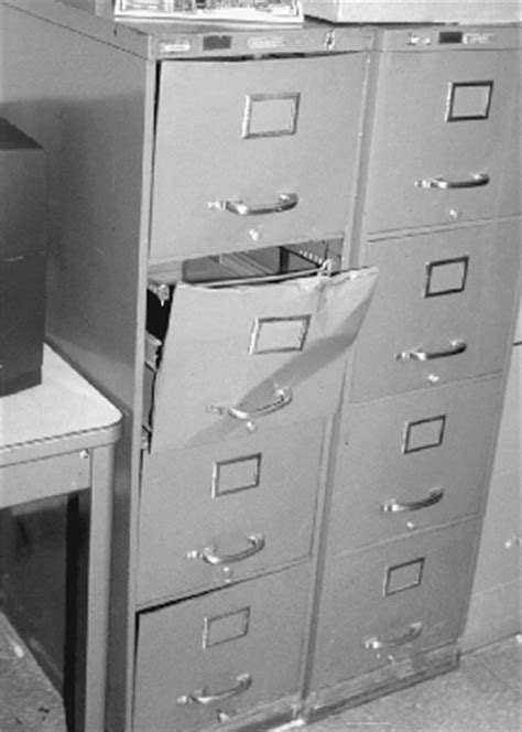 File Cabinets For The Home Computer Thefts Network Invasions Prompt Security Changes