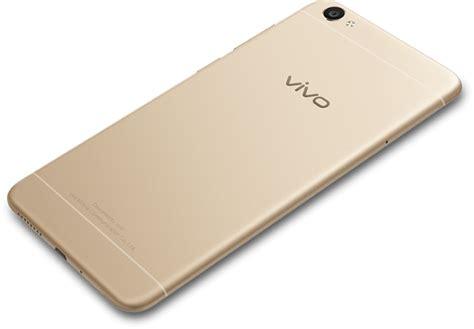 Vivo Y55 Gold 2gb 16gb Garansi Resmi Vivo Indonesia 1 Tahun vivo y55s capture clear with 13mp rear