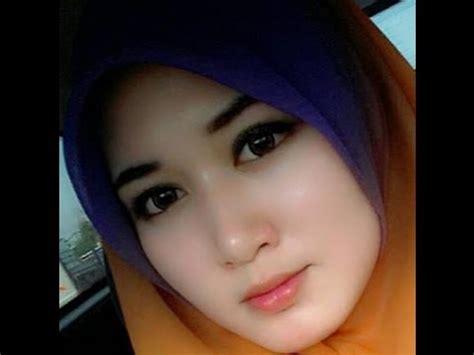 berita heboh foto polwan tersebar luas foto gadis berjilbab scha mieymiey dan biodata lengkapnya