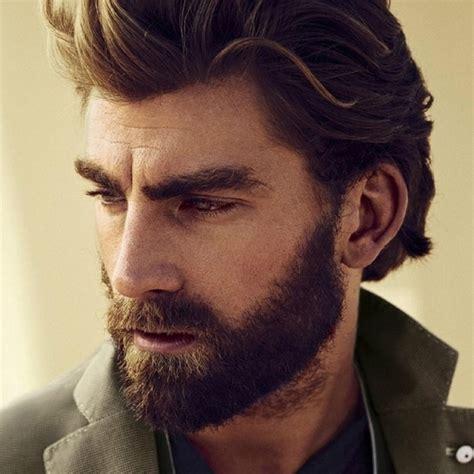 les diff 233 rents styles de barbe les plus tendances en 2017