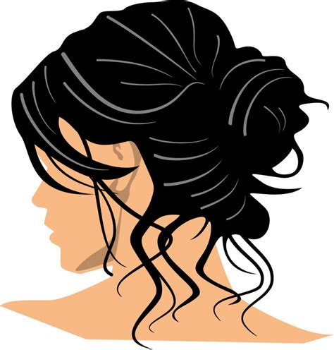 hair salon clip best hair clipart 17237 clipartion