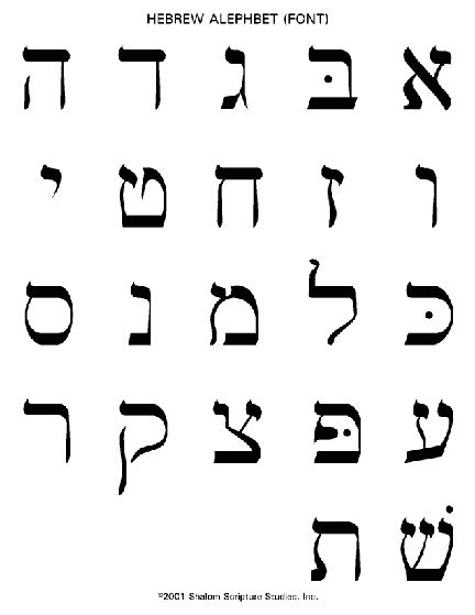 printable hebrew letters free printable hebrew alef bet teaching jewish