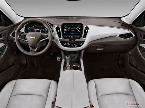 2016 chevy malibu limited interior 2016 chevrolet malibu prices reviews and pictures u s