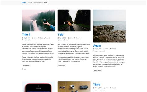 wordpress layout blocks minimal wordpress starter themes plugins blocks patterns