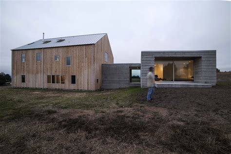 barn to house sebastopol barn house anderson anderson architecture archinect