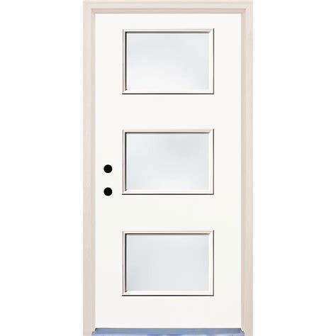 builder s choice 36 in x 80 in hemlock 10 lite interior builder s choice 36 in x 80 in right hand classic 3 lite