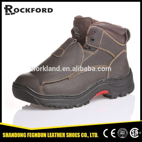 Safety Shoes Boots Cakep soft leather boots for basic style camel safety shoes