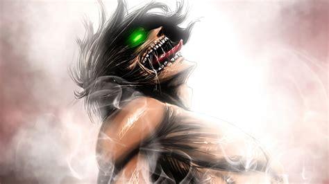 Eren Titan At Attack On Titan best of attack on titan wallpaper eren titan form
