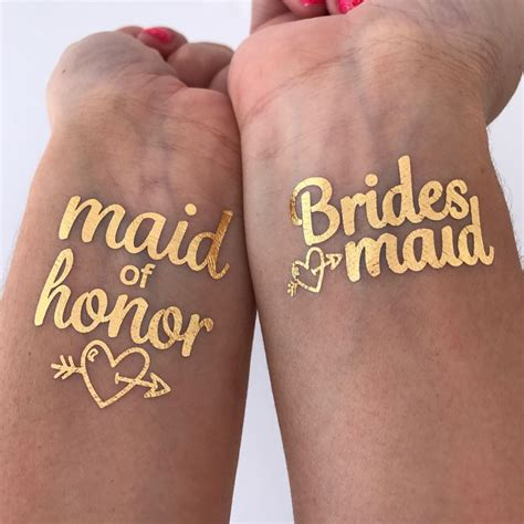 showering with a new tattoo best 25 bridesmaid duties ideas on