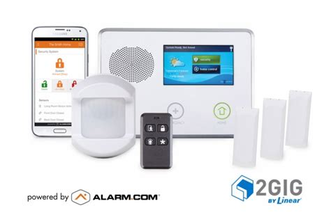 smart integrated security corp alarma residencial