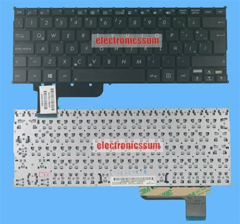 Keyboard Asus X200 X201e X201 X202e X202 Series for asus vivobook q200 q200e s200 s200e x201 x201e x202 x202e x201e987e x201e3217e laptop