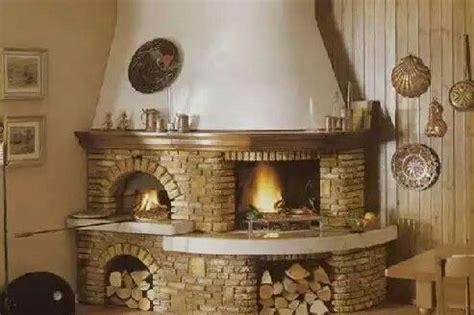 camino a legna con forno pi 249 di 25 fantastiche idee su forno a legna su