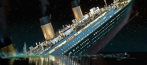 titanic boat scene gif thejoeboard titanic dir james cameron 1997 god himself