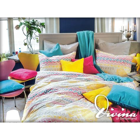 divina lilly duvet and pillow set