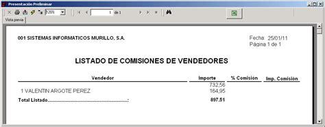 ejemplo de cobro de comisiones ejemplo de factura comercial newhairstylesformen2014 com