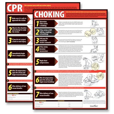 printable cpr poster american heart association cpr choking quotes