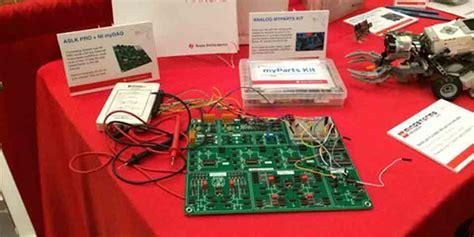 ti based teaching kits  analog  power design