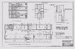 Caboose Floor Plans Caboose Plans Submited Images