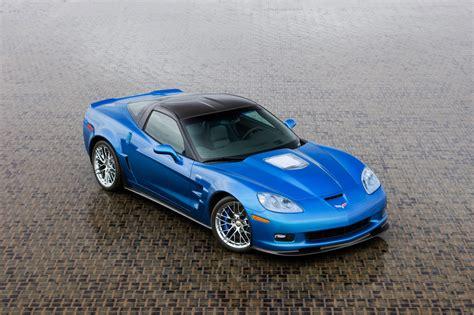sinkhole  chevrolet corvette zr blue devil