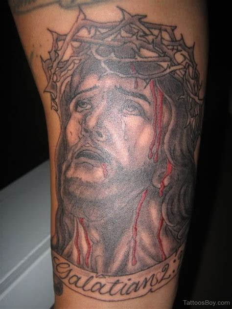 does jesus have a tattoo did jesus a pictures to pin on