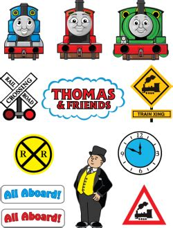 printable thomas stickers free printable thomas the tank engine and friends stickers