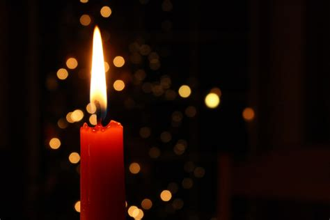 Why Do Catholics Light Candles by Christmastide The Celebration Has Just Begun Get Fed