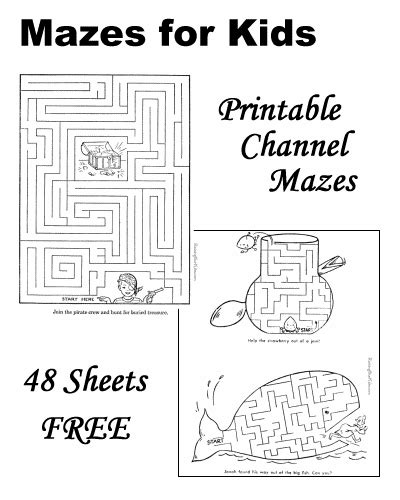printable maze book car travel games and ideas maze hidden pictures and