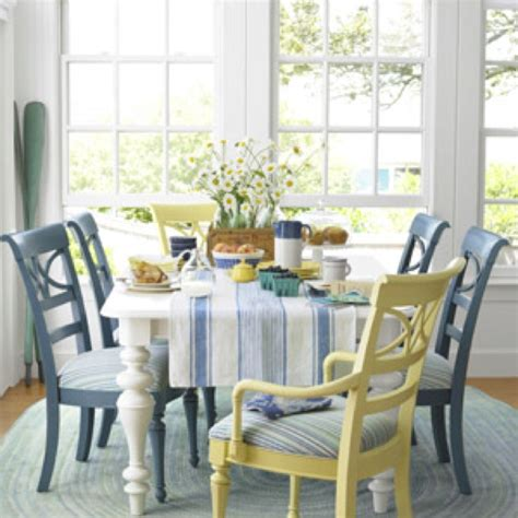 cottage dining room coastal cottages