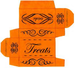 Treat Boxes Templates by 6 Best Images Of Free Printable Treat Boxes