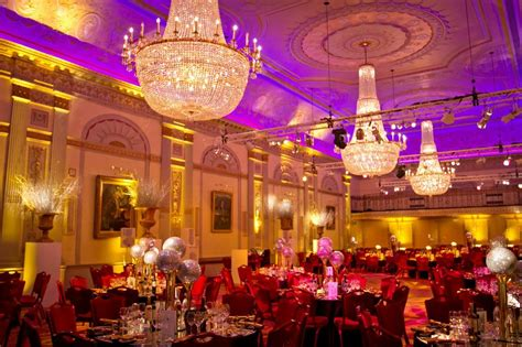 themed party venues london yule ball christmas party one london wall london