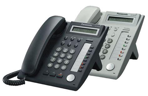 Panasonic Telepon Kx T7665 Putih 苣i盻 tho蘯 i panasonic kx t7665
