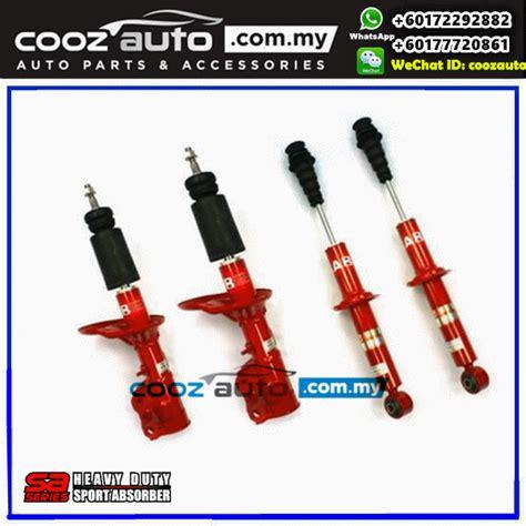 Asli Murah Car Brake Light Steering Light Bulb 21 Led 42w 630lm perodua alza gab sa series heavy duty sport absorber